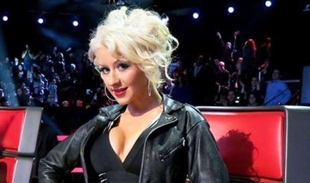 Happy Birthday Christina Aguilera !!