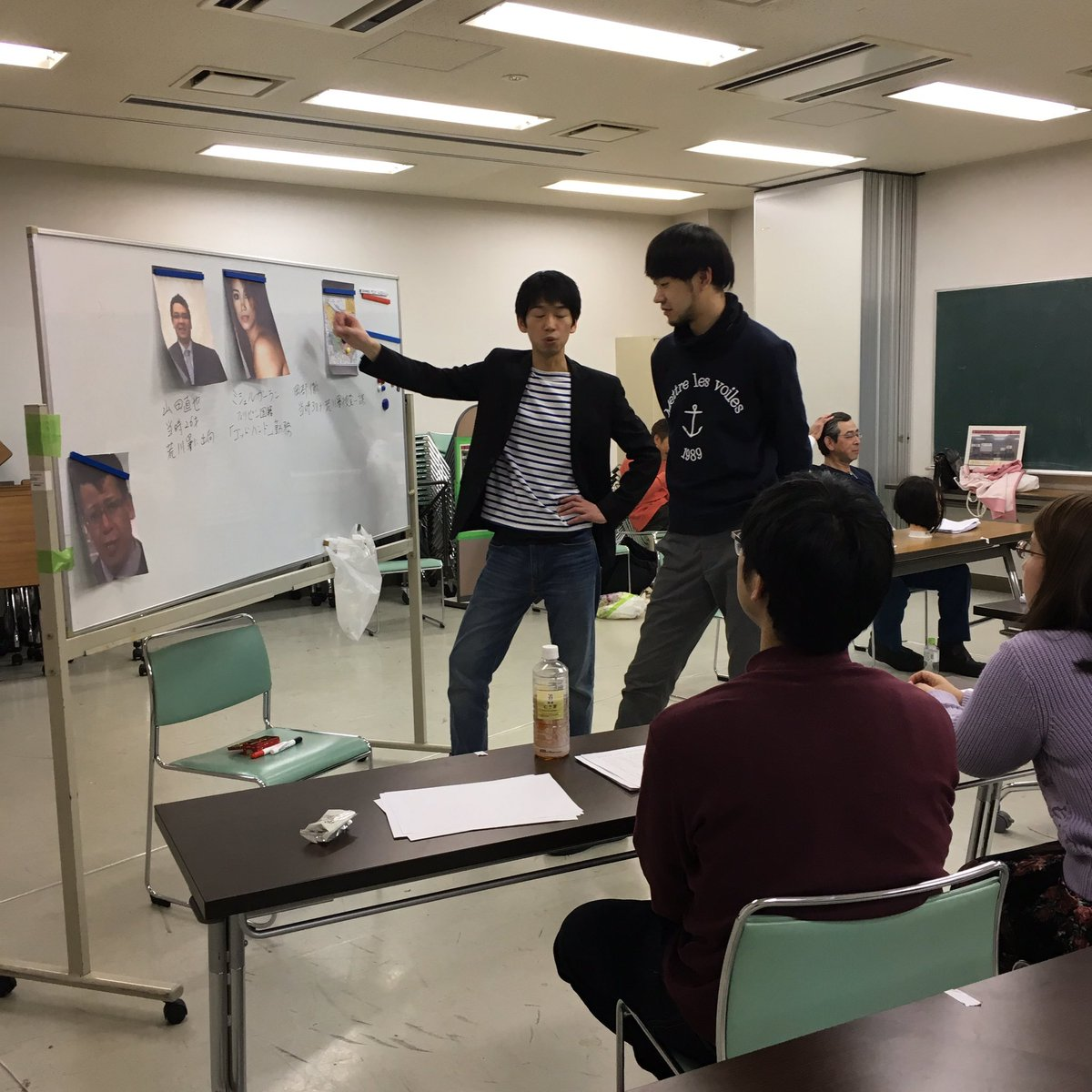 水野らむね/竹葉桜子 on Twitter...
