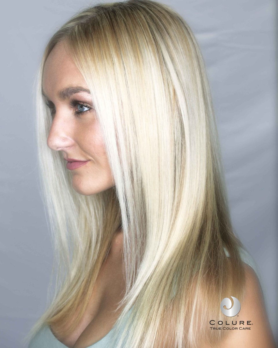 Colure Hair Care On Twitter Here Are A Few Photos From Colures