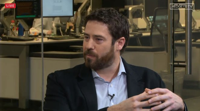 @JoshCrumb @KeithMcCullough  'The annual production of bitcoin is now larger than the silver market, larger than the lead market and we're approaching zinc. It's still probably only 10% of the gold market. It's getting into the levels of value where people are going to be forced to trade this asset class. ' https://t.co/UNfQvoTF
