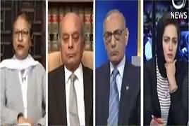 Faisla Aap Ka  – 18th December 2017 - Chief Justice Saqib Nisar Statement thumbnail