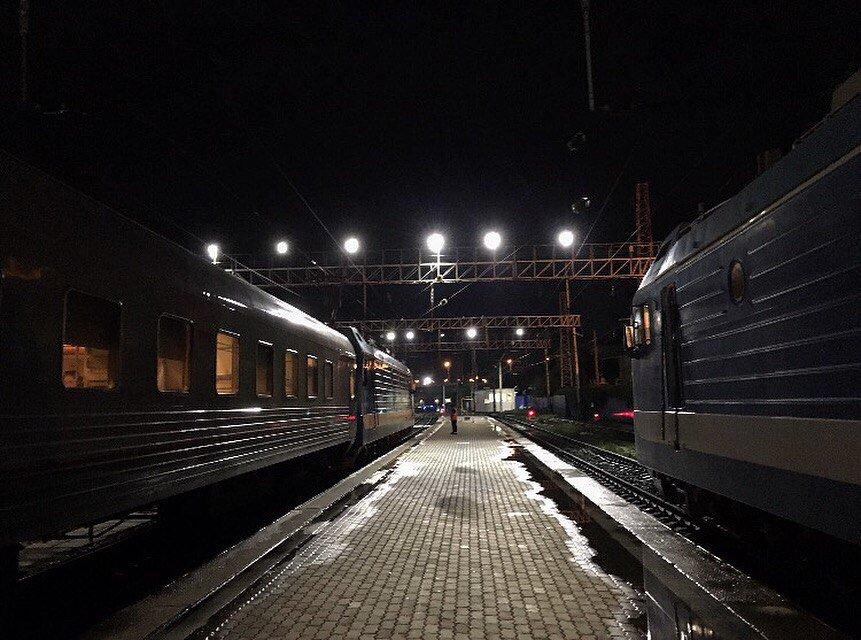 К чему снится вокзал дорога