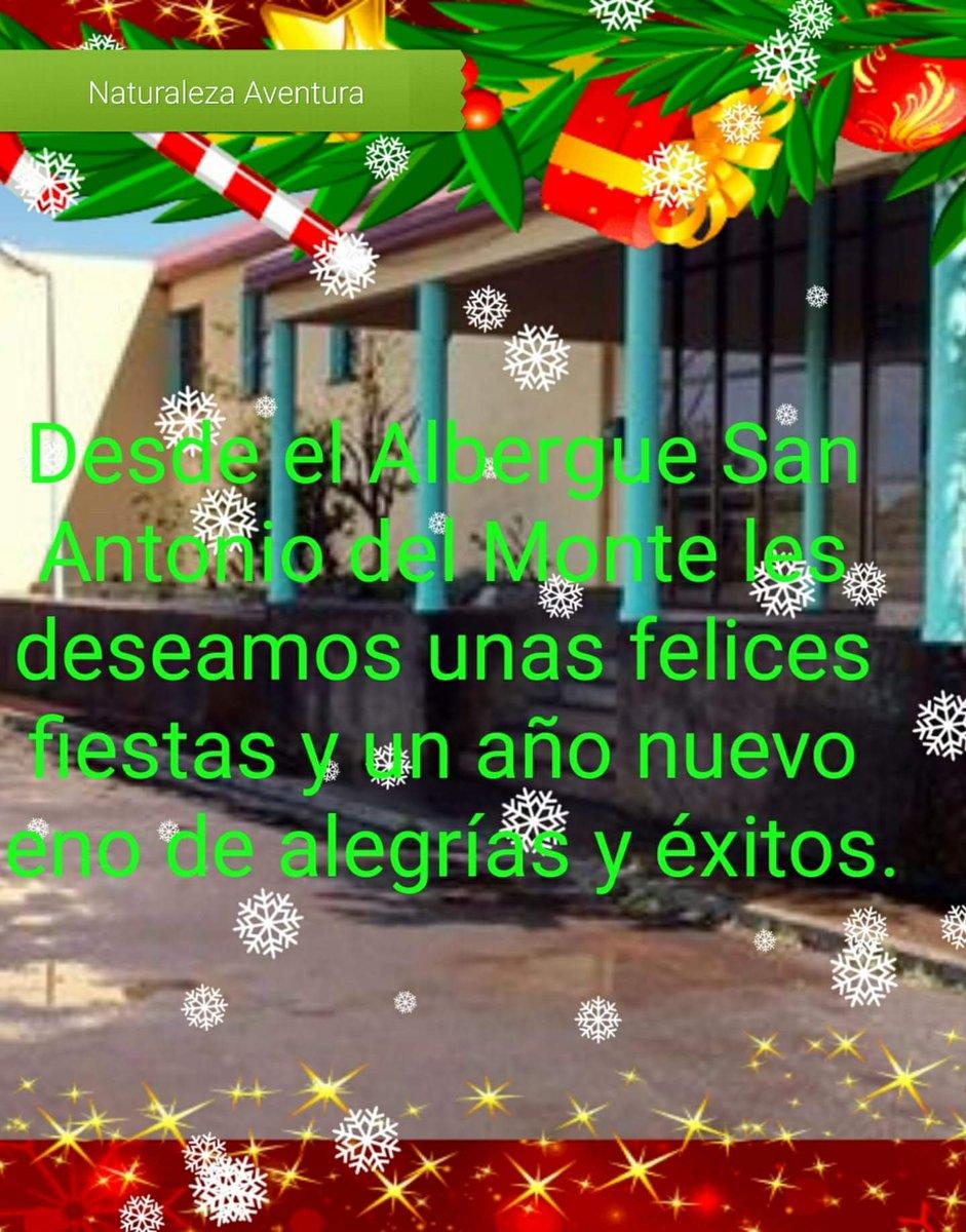 Albergue San Antonio (@alberguesanant) | Twitter