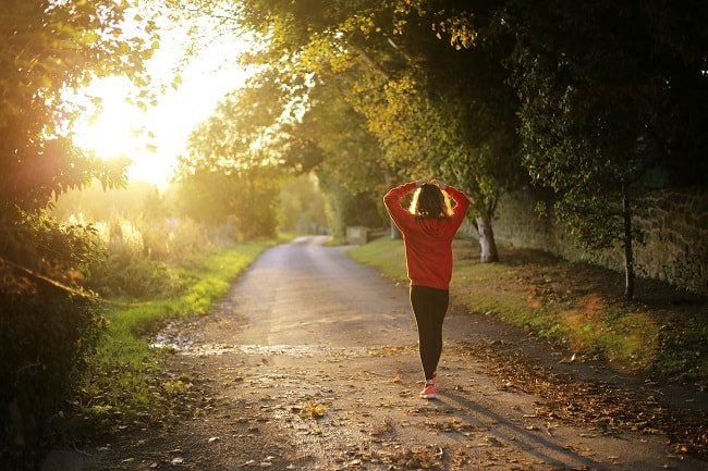 Make #strides toward being a better #runner and build your #endurance. Here's how: coachlesley.com/training-blog/…