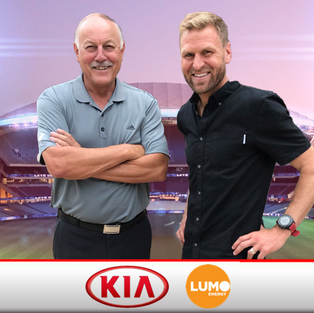 It's all true SA footy fans... Malcolm Blight is BACK and with @kanecornes for 2018 and beyond. More here: https://t.co/BLEWCrFByd https://t.co/jZ5aJJtaWz