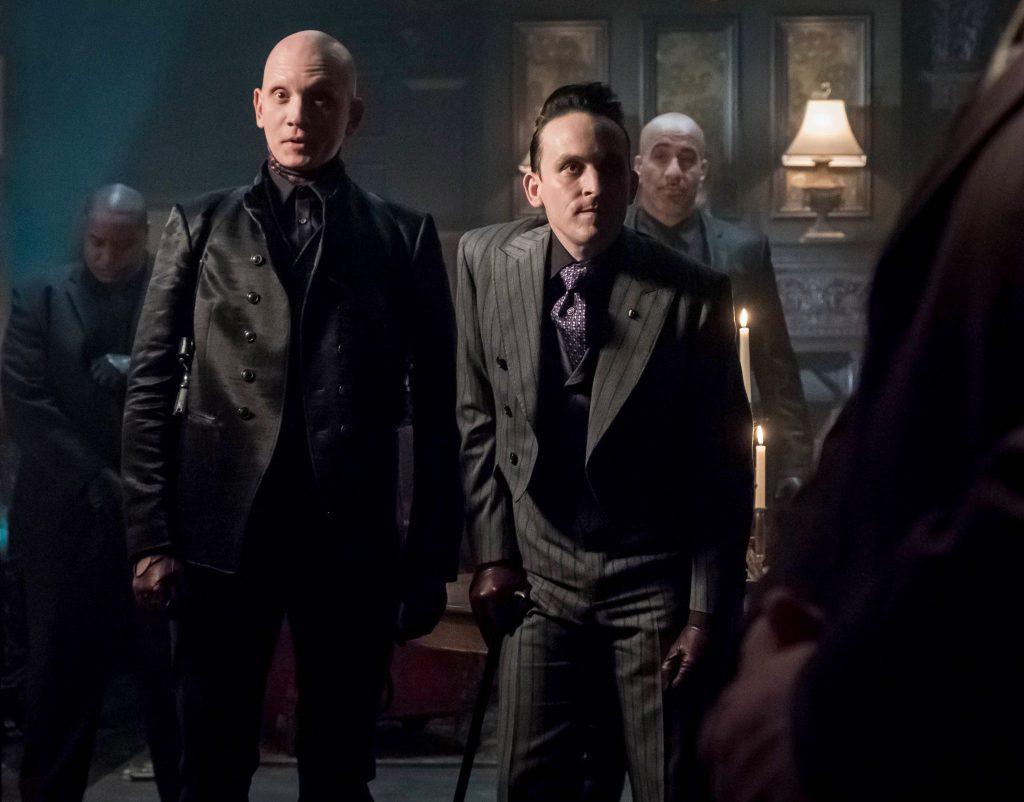 Gotham Season 4 Fall Finale Episode 11 A...