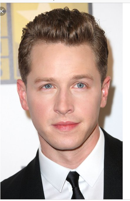 Happy Birthday Day Josh Dallas  love u as an actor