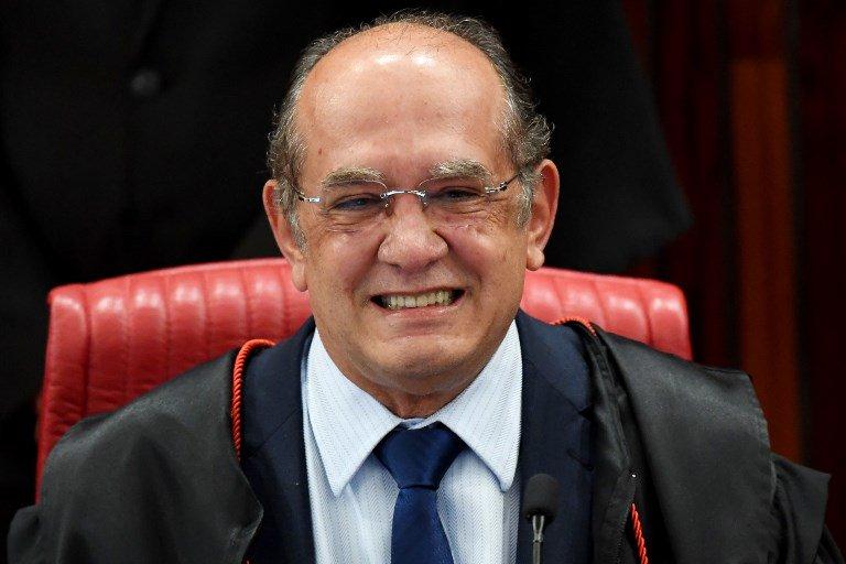Gilmar Mendes manda soltar Adriana Ancelmo, mulher de Sérgio Cabral #Gilmar #Adriana #Cabral https://t.co/LIQiiF7erm