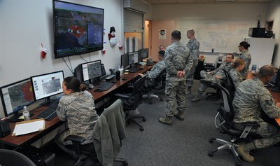 #NewYorkAirNationalGuard #Airmen are on firewatch in support of #Californiawildfires https://t.co/Gh6FrJrE5d