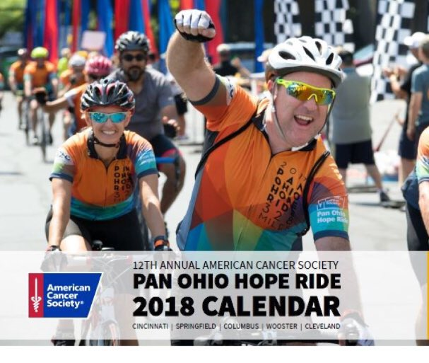 d160042e2 Pan Ohio Hope Ride on Twitter