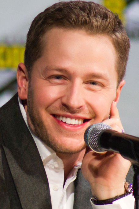 Happy Birthday Josh Dallas!