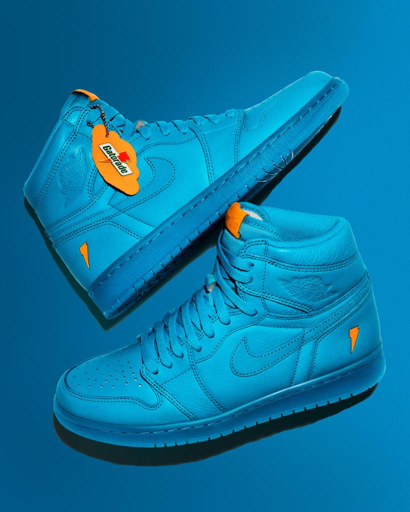 c883a121c82 air jordan 1 cool blue gatorade