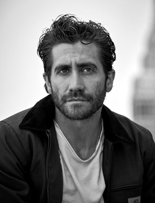 Happy 37th Birthday to Jake Gyllenhaal  The babest babe of all the babes