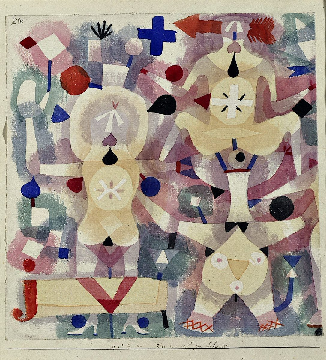 an introduction to the life of paul klee a swiss painter and graphic artist A retrospective exhibition by paul klee] felix klee (introduction  work on the life of paul klee  of paul kee (1879-1940) swiss-german painter.