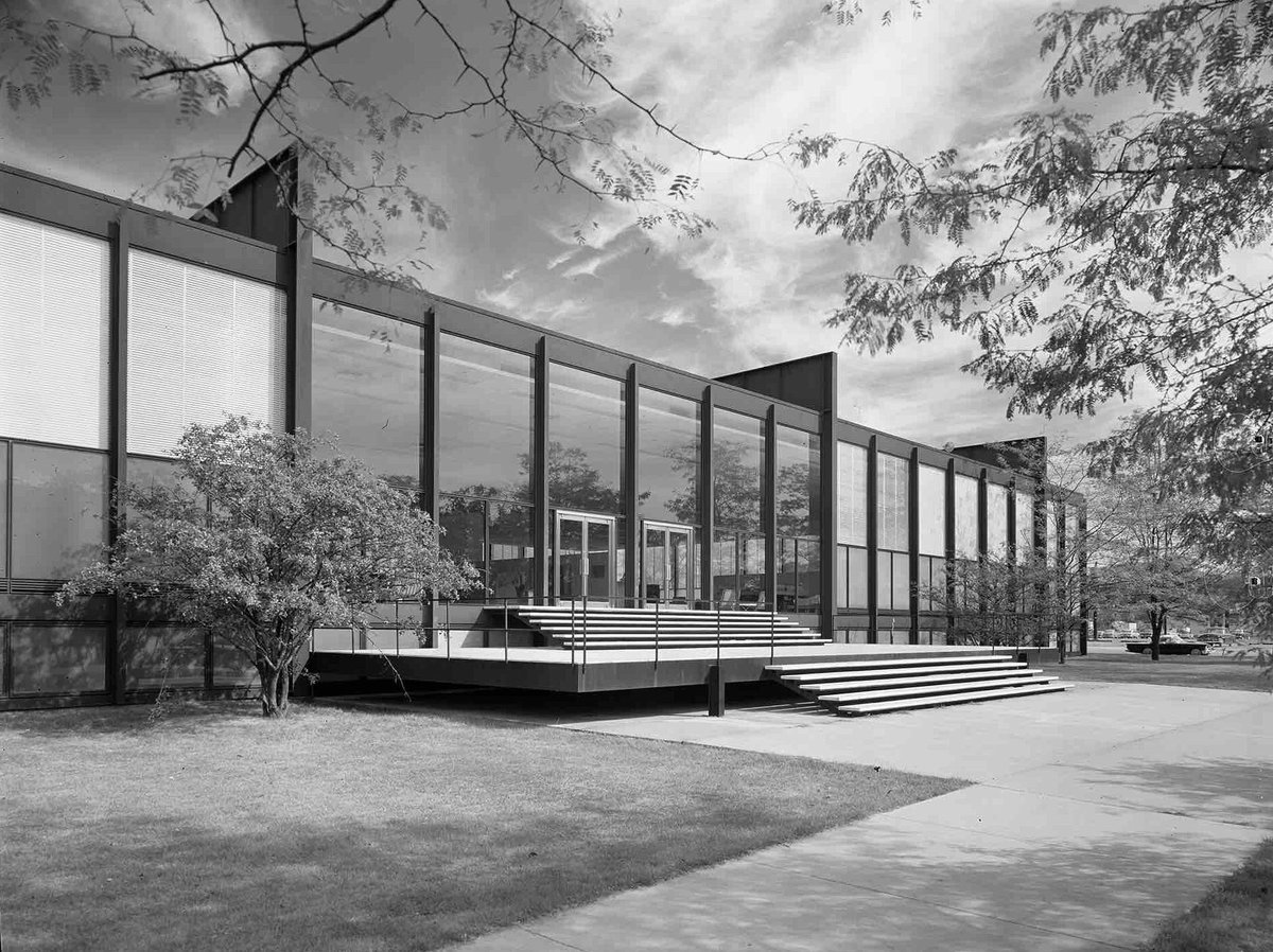 Anna Gener On Twitter God Is In The Details Mies Van Der Rohe