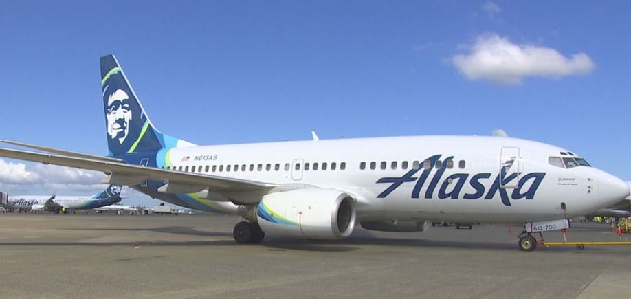 Alaska Airlines Temporarily Lowers Fares Between Portland