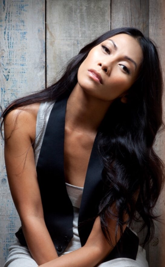 """""""'Cause I know you belong to me. Just like the river running to the sea. You're once blind but now you can see. I can bring anything, everything for you. And I'll make you forget her.....!""""   Forget Her - 8 #Anggun8 #NewAlbum"""