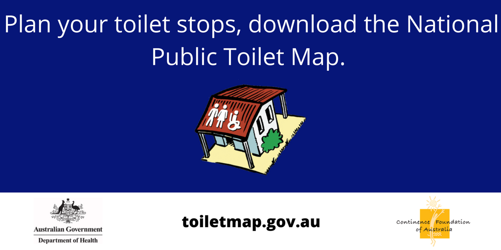 National Public Toilet Map ContinenceFoundation on Twitter:
