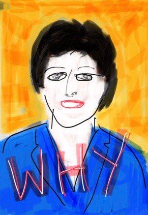 susan - why ? #SusanCollins