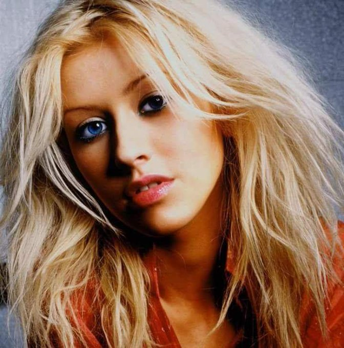Happy Birthday Christina Aguilera The Greatest Female Vocalist of All-Time! !!