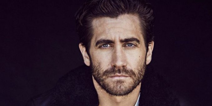 Jake Gyllenhaal - Happy Birthday!