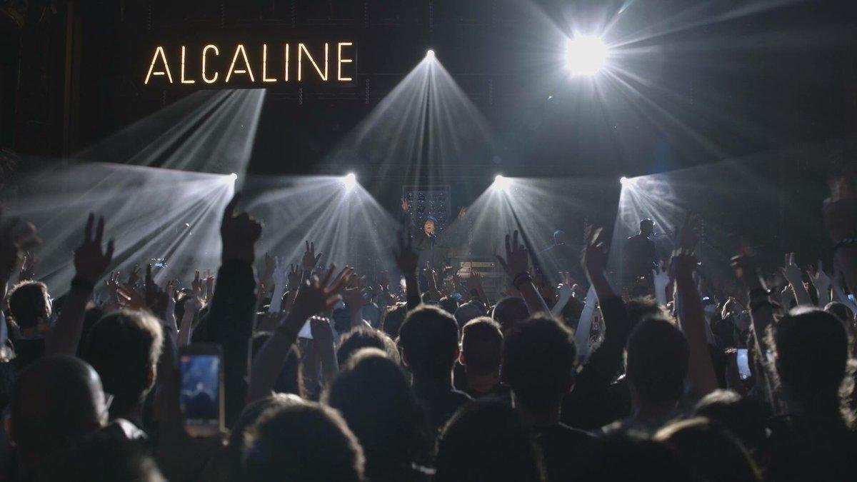 concert alcaline indochine