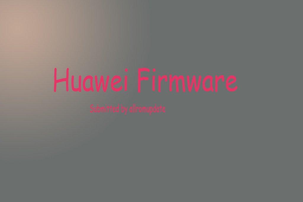 G730 Firmware