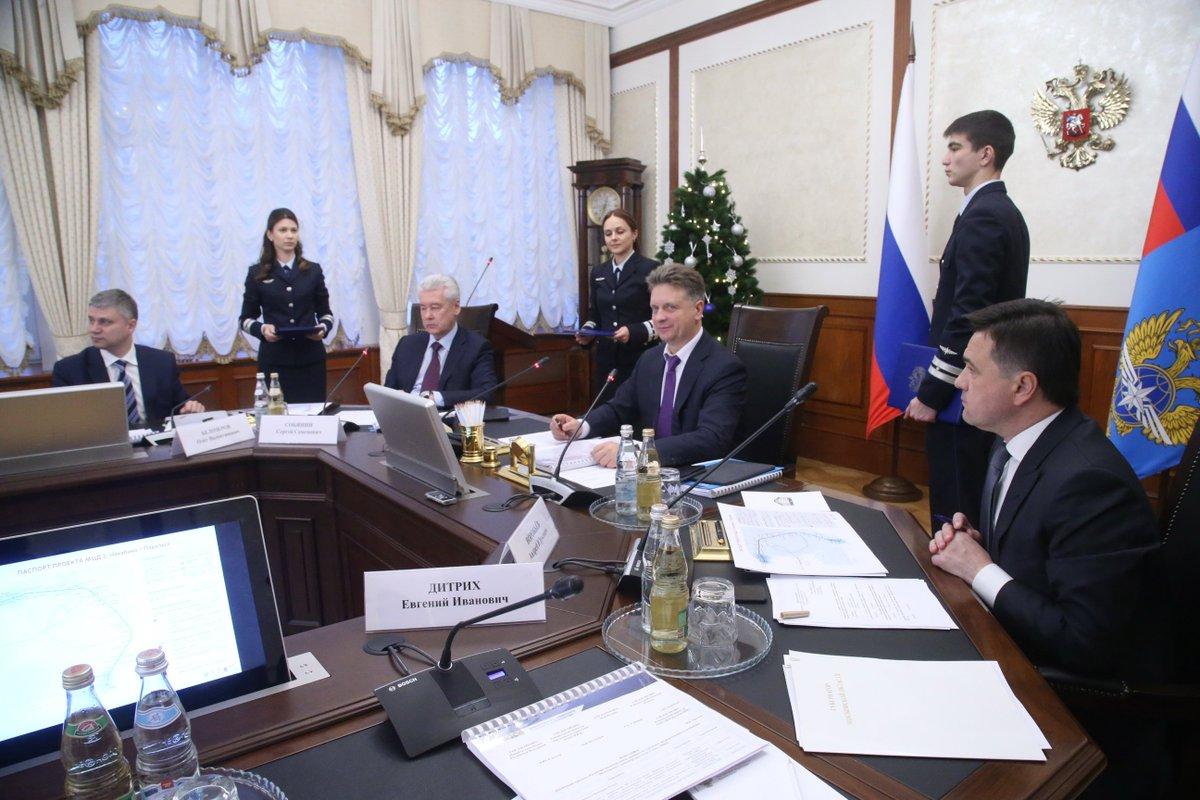 Губернатор московской области написать жалобу