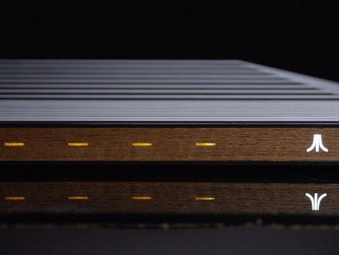 Ataribox will have AMD inside, run Linux, cost under $300 https://t.co/d1pbmlMQ2m