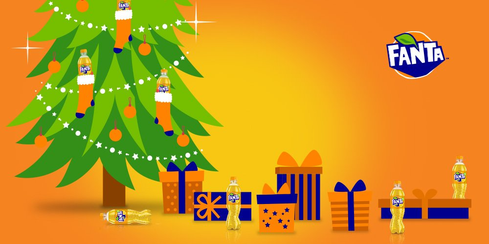 C'est bientôt Noël et le Noël de Fanta c'est maintenant 🌲 Classe les vidéos Tutos de  @JHONRACHID par titre et dans l'ordre dans lequel elles ont été diffusées. Une surprise sera peut être réservée au gagnant 😉 #christmas https://t.co/euEdxQB6AN