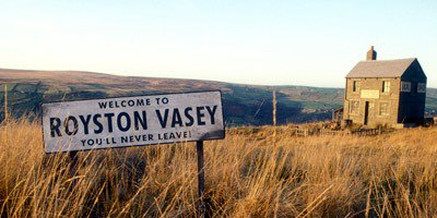 i Be stuck here for Three Days Mon, Tues , Wednesday !! #youllneverleave #pens #Roystonvasey https://t.co/rRKhdxSZy7
