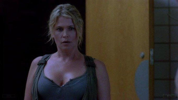 Born on this day, Kristy Swanson turns 48. Happy Birthday! What movie is it? 5 min to answer!