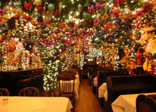 Horecatrends On Twitter How Did You Decorate Your Restaurant For