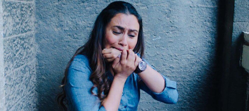 Is Rani Mukerji's Comeback Film 'Hichki' Copied From This Hollywood Film?
