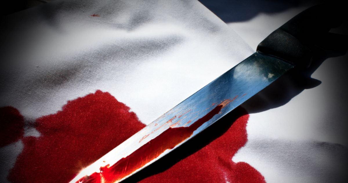 Ножевое ранение в шею статья
