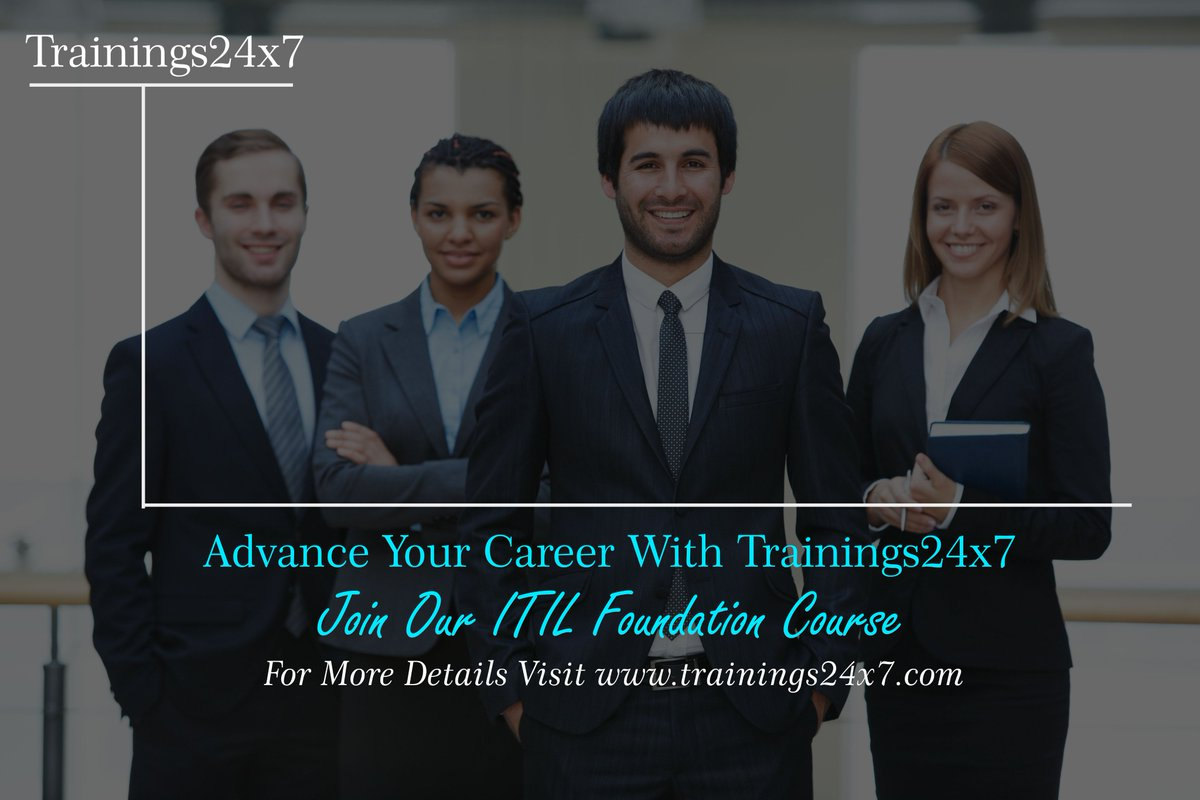 Trainings24x7 trainings24x7 twitter itil certification training join our upcoming batch on 30th dec17 httptrainings24x7itil foundation training in delhi ncr picitter xflitez Image collections
