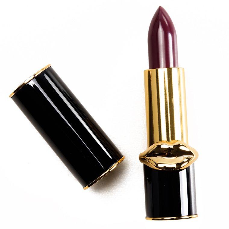 Pat McGrath Exxotica U0026 Sheu0027s So Deep LuxeTrance Lipsticks Reviews, Photos,  Swatches Https: