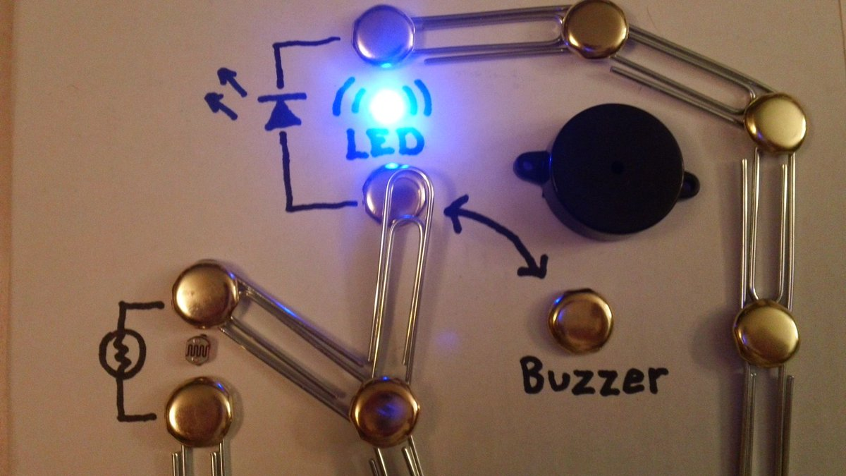 Easy Circuits To Build