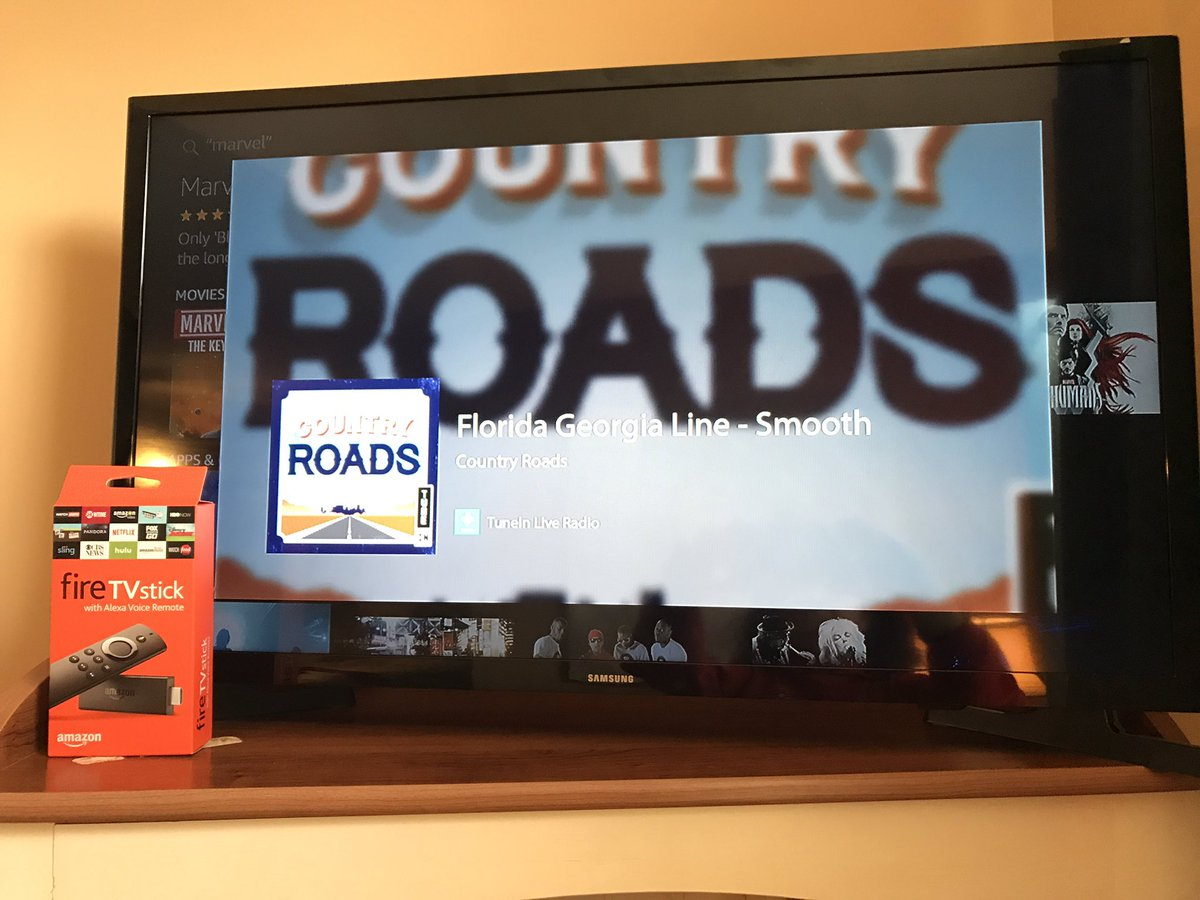 TuneIn Country Roads on Twitter:
