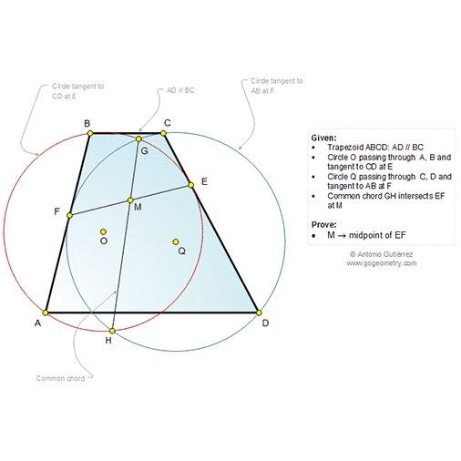 Antonio Gutierrez On Twitter Geometry Problem 1031 Httpst