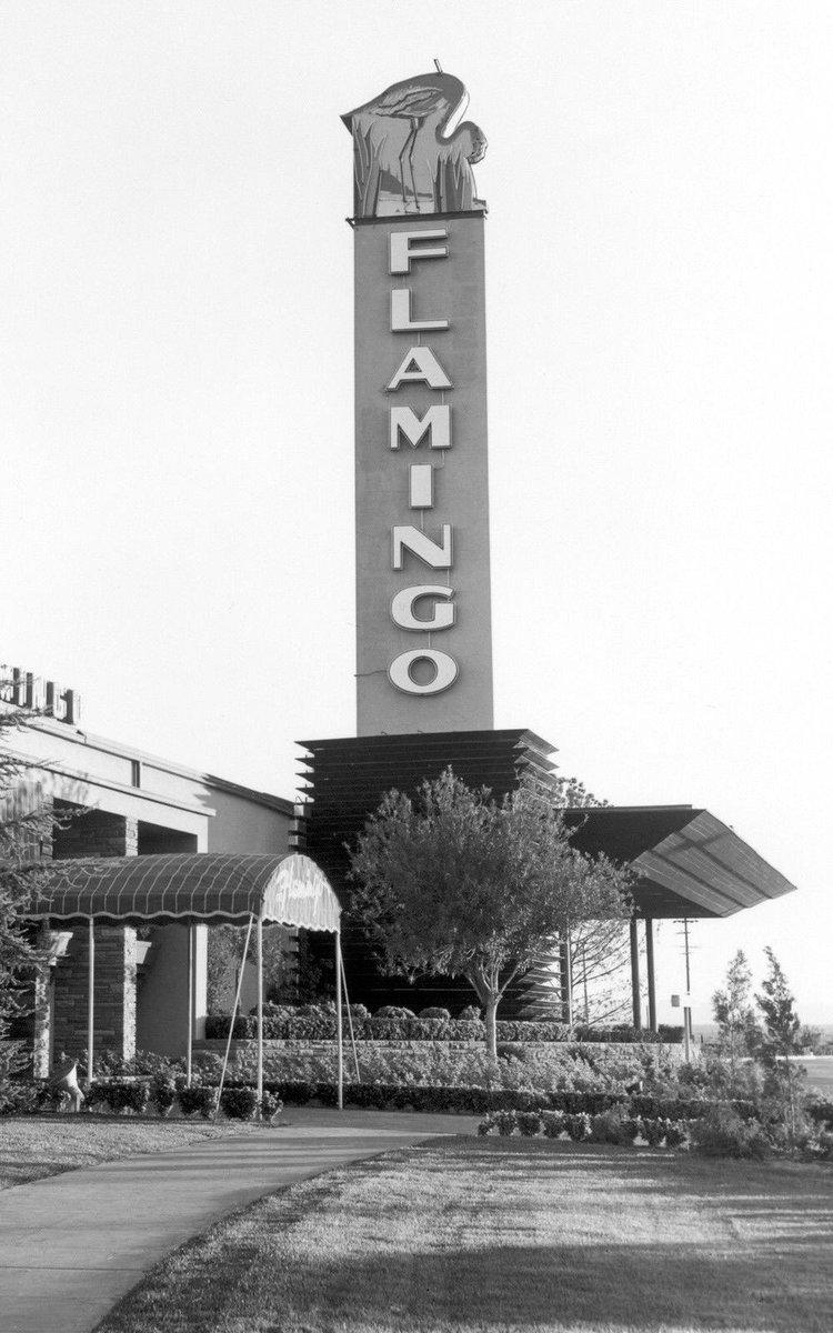 Flamingo Las Vegas على تويتر On December 26 1946 Mobster Benjamin Bugsy Siegel Opens The Pink Flamingo Hotel Casino At A Total Cost Of 6 Million Happybirthdaytous Https T Co Nbyg9ybanq