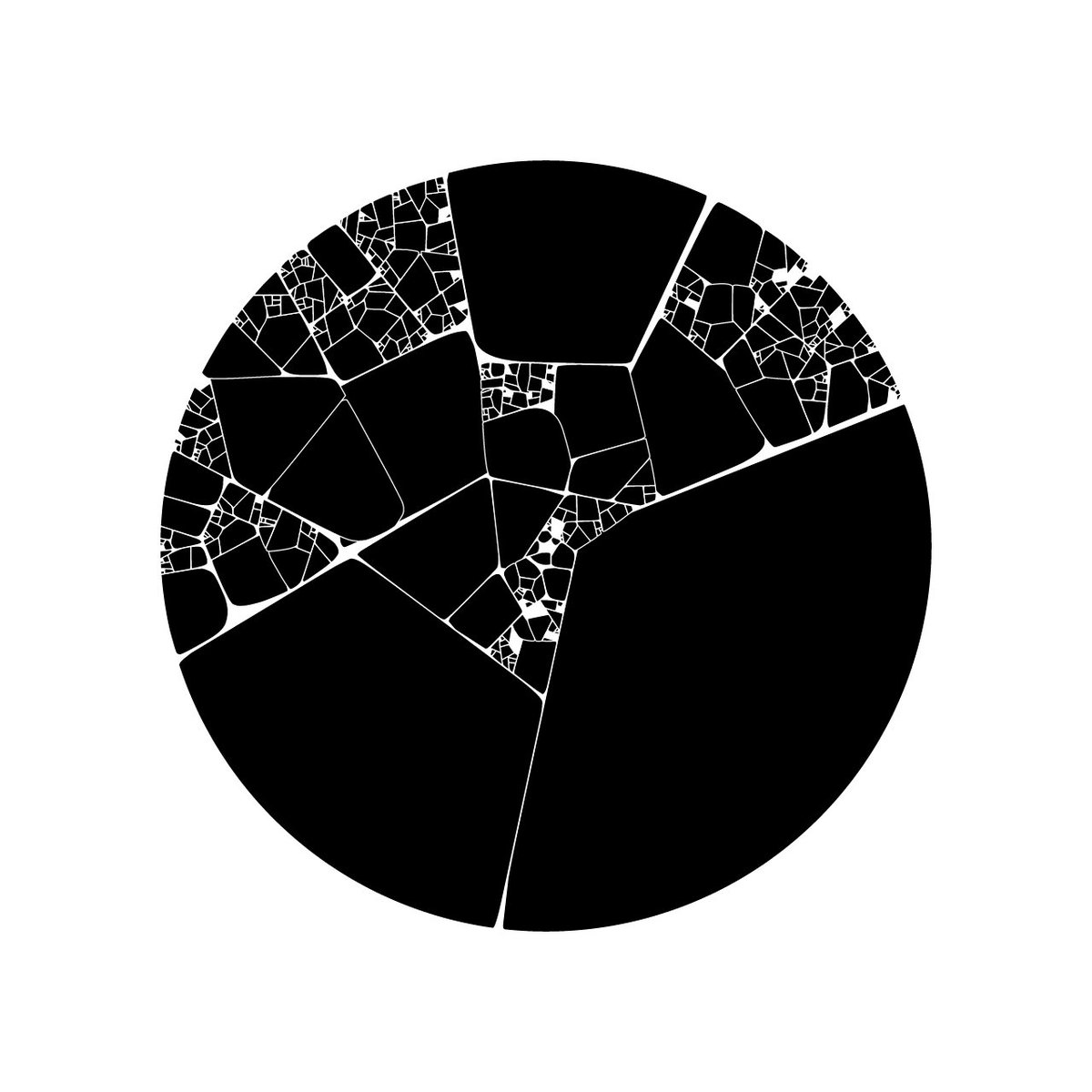 Matt Deslauriers On Twitter Patchwork A Simple Algorithm For