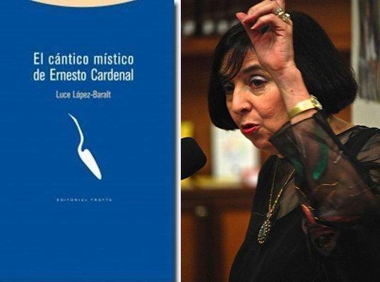 """AcademiaPR on Twitter: """"«El canto místico de Ernesto Cardenal» de Luce López Baralt   #Publicaciones #Académicos #AcademiaPR… """""""