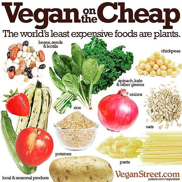 Healthy Foods You Can Buy In Bulk