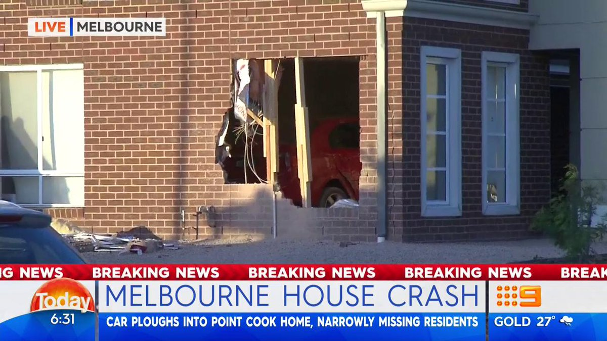 Nine News Melbourne on Twitter: