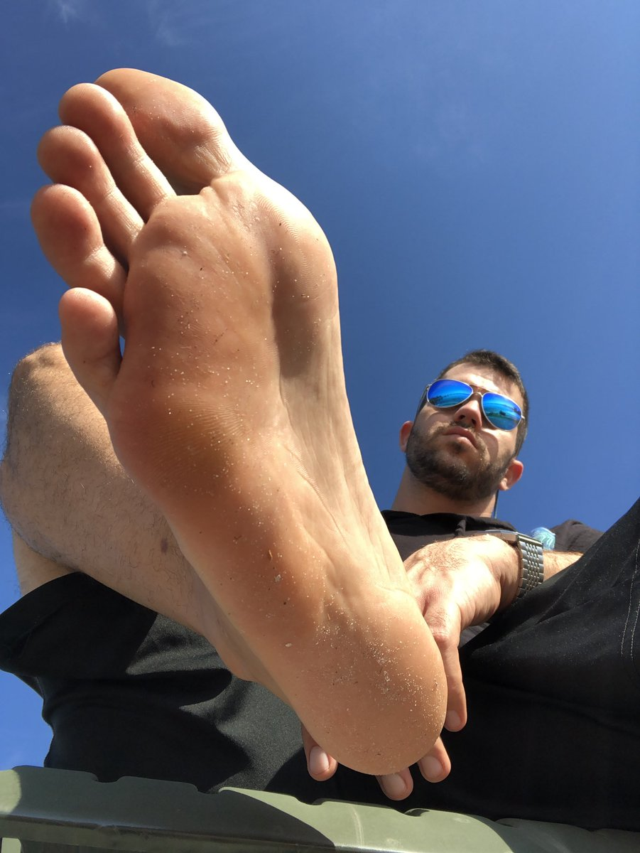 Gay foot slave stories