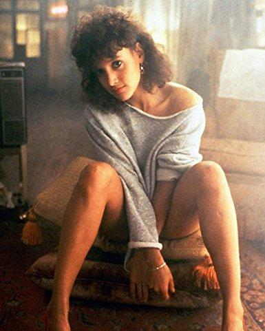 Happy Birthday Jennifer Beals ( from all of us at DoYouRemember! Name this movie.