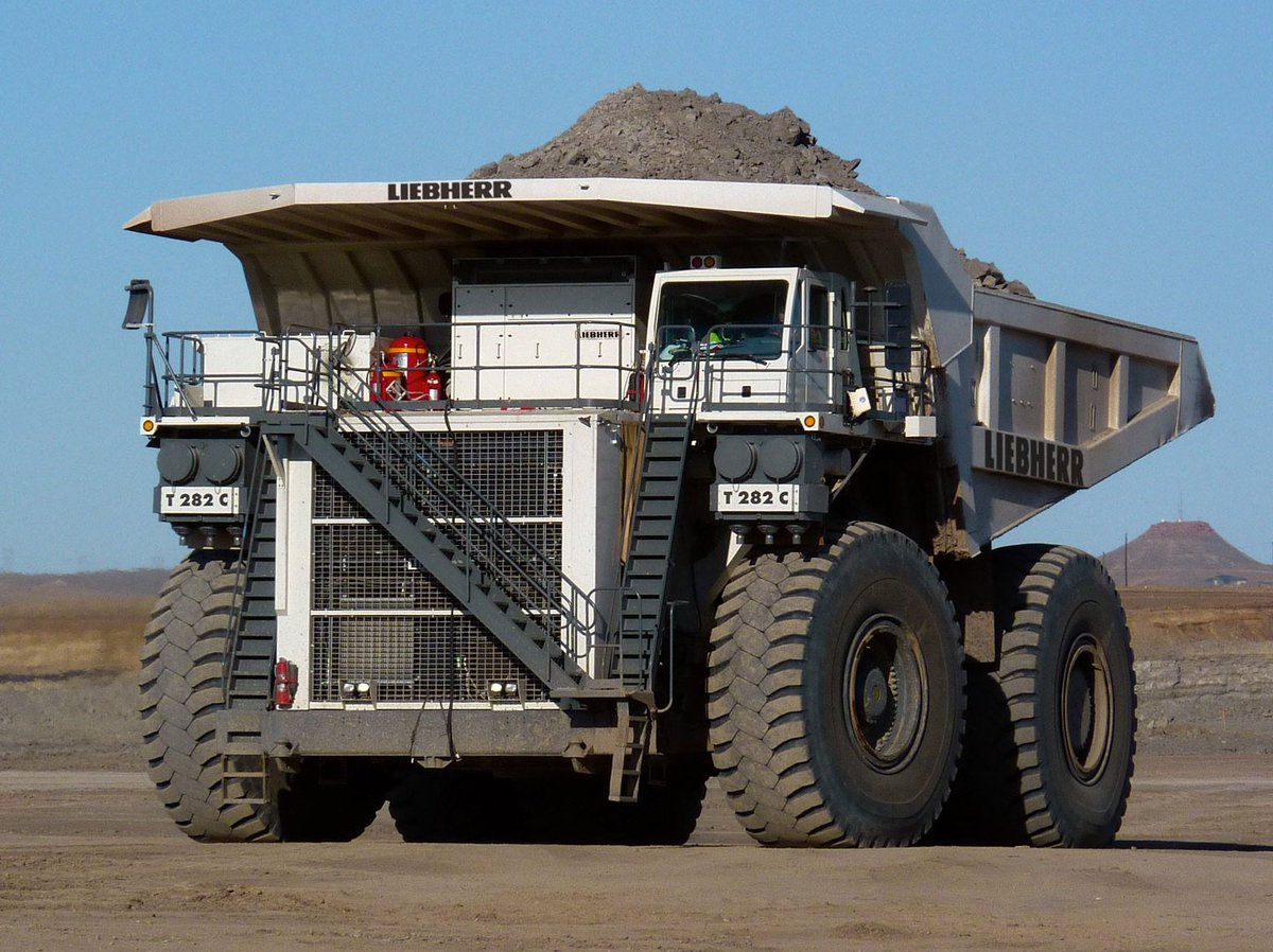 americas largest moving machines - HD1200×898