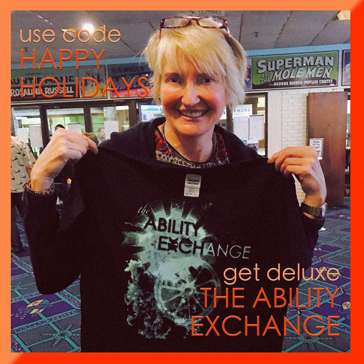 The Ability Exchange (@AbilityExchange) | Twitter