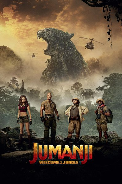 jumanji welcome to the jungle watch online hd 123movies